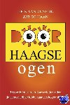 van Venetië, Erik, Haan, Jur de - Door Haagse ogen - POD editie