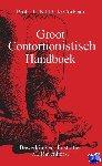 Corbeau, N.I.D de - Groot Contortionistisch Handboek - POD editie
