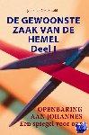 Groeneveld, Elihu van - DE GEWOONSTE ZAAK VAN DE HEMEL              Deel I - POD editie