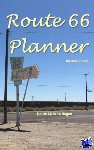 Piket, Martine - Route 66 Planner - POD editie