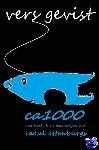 1000, Ca - vers gevist - POD editie
