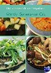 Somers-van Gils, Wendy - Het verrassende van veganisme - POD editie