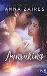 Zaires, Anna - Aanraking - POD editie