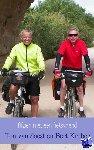 En Bert Kreber, Ton Van Soest - Afzien met een fietsvriend - POD editie