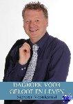 Voordewind, Sieberen - DAGBOEK VOOR GELOOF EN LEVEN - POD editie