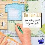 Marcel, Damen - TUIN 2.0 Dan ontwerp je het toch gewoon zelf!