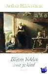 Hildersham, Arthur - Blijven bidden voor je kind