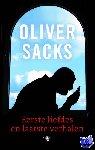 Sacks, Oliver - Eerste liefdes en laatste verhalen