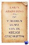 Armstrong, Karen - De verloren kunst van de heilige geschriften