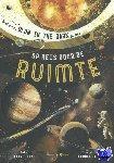 - Op reis door de ruimte