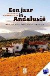 Grootaers, Alain, Huisman, Jakobien - Een jaar in Andalusië