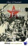 El Azzouzi, Fikry - De handen van Fatma (Wablieft) - POD editie - wablieft-boeken