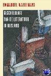 Waegemans, Emmanuel - Geschiedenis van de literatuur in Rusland