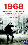 Janssen, Roel - 1968 - POD editie - You Say You Want a Revolution