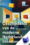 Vaessens, Thomas - Geschiedenis van de moderne Nederlandse literatuur
