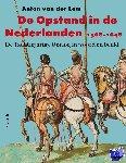 Lem, Anton van der - De opstand in de Nederlanden