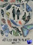 Sonneveld, Reinier, Dokter, Heina - Het lied van de vlinder