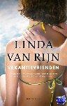 Rijn, Linda van - Vakantievrienden