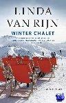 Rijn, Linda van - Winter Chalet