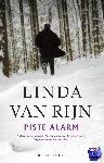 Rijn, Linda van - Piste alarm
