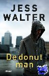 Walter, Jess - De Donut Man