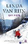Rijn, Linda van - Off Piste