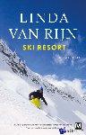 Rijn, Linda van - Ski resort