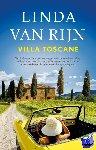 Rijn, Linda van - Villa Toscane