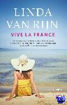 Rijn, Linda van - Vive La France