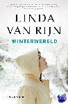 Rijn, Linda van - Winterwereld