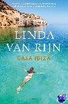 Rijn, Linda van - Casa Ibiza