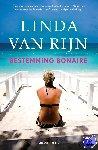 Rijn, Linda van - Bestemming Bonaire