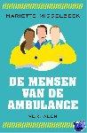 Middelbeek, Mariette - Pakket De mensen van de ambulance