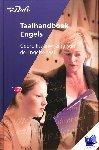 Albers, Mariska - Van Dale Taalhandboek Engels