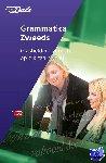 Groot, Hans de - Van Dale Grammatica Zweeds