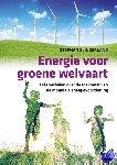 Slingerland, Stephan - Energie voor groene welvaart