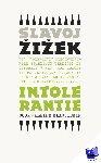 Zizek, Slavoj - Intolerantie