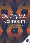 Canoy, Marcel - De Triple A-econoom - POD editie
