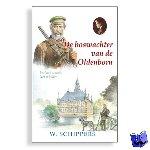 Schippers, Willem - De boswachter van de Oldenborn
