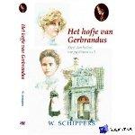 Schippers, Willem - Het hofje van Gerbrandus