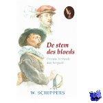 Schippers, Willem - 43. Schippersserie De stem des bloeds
