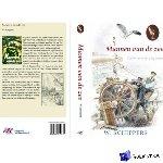Schippers, Willem - Mannen van de zee