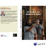 Budding, D.J. - De bewaker van Johannes de Doper