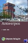 Heus, Hanna de - Wandelen in Antwerpen