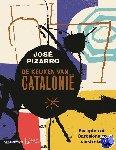Pizarro, José - De keuken van Catalonië