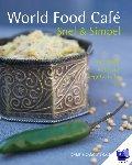 Caldicott, Chris, Caldicott, Carolyn - World Food Cafe - Snel & Simpel
