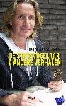 Kooijmans, Jip Louwe - De Stadsvogelaar & andere verhalen