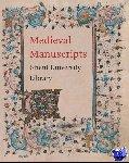 Derolez, Albert - Medieval manuscripts