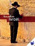 Throp, Claire - Israël - Land inzicht
