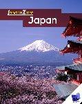 Catel, Patrick - Japan - Land inzicht
